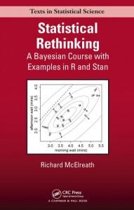 Statistical Rethinking – Richard McElreath